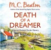 Death of a Dreamer: Hamish Macbeth, Book 21 - Audible Studios, David Monteath, M.C. Beaton