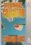 Wschodzące słońce - Michael Crichton