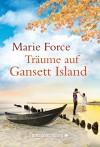 Träume auf Gansett Island (Die McCarthys 5) - Marie Force, Freya Gehrke
