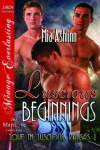 Luscious Beginnings [Love in Luscious, Kansas 1] (Siren Publishing Menage Everlasting ManLove) - Mia Ashlinn