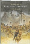 De val van de Vredeborch / druk 1 - T. Beckman