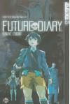 Future Diary, Vol. 10 - Sakae Esuno
