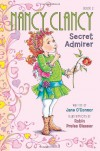 Fancy Nancy: Nancy Clancy, Secret Admirer - Jane O'Connor, Robin Preiss Glasser