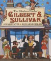 The Fabulous Feud Of Gilbert And Sullivan - Jonah Winter