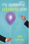 My Awesome/Awful Popularity Plan - Seth Rudetsky