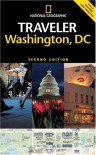 National Geographic Traveler: Washington, DC - John Thompson, Richard T. Nowitz
