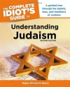 The Complete Idiot's Guide to Understanding Judaism - Benjamin Blech