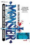 Naoki Urasawa's Monster, Volume 8: My Nameless Hero - Naoki Urasawa, 浦沢 直樹, Juri Nozaki