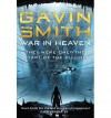 War in Heaven Smith, Gavin G ( Author ) Oct-10-2012 Paperback - Gavin G Smith