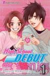 High School Debut, Vol. 01 - Kazune Kawahara