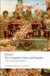 The Complete Odes and Epodes (Oxford World's Classics) - Horace