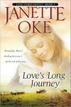 Love's Long Journey (Love Comes Softly #3) - Janette Oke