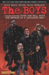 The Boys, Vol. 11: Over the Hill with the Swords of a Thousand Men - Russ Braun, John McCrea, Garth Ennis