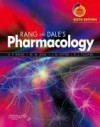 Rang & Dale's Pharmacology - Humphrey P. Rang, James M. Ritter, Maureen M. Dale, Rod Flower