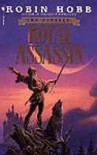 Assassin's Apprentice / Royal Assassin (Farseer Trilogy, #1-2) - Robin Hobb