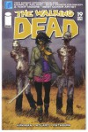 The Walking Dead, Issue #19 - Robert Kirkman, Charlie Adlard, Cliff Rathburn