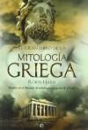 Gran libro de la mitologia griega, el - Robin Hard