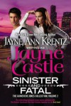 Sinister and Fatal: The Guinevere Jones Collection Volume 2 - Jayne Castle
