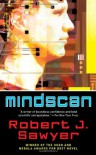 Mindscan - Robert J. Sawyer