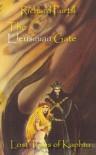 The Eleusinian Gate: Lost Tales of Kaphtu - Richard Purtill