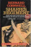Sharpe's Regiment - Bernard Cornwell