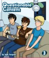 Questionable Content, Vol. 3 - Jeph Jacques