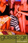 Gossip Girl (Gossip Girl #1) - Cecily von Ziegesar