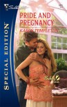 Pride and Pregnancy - Karen Templeton