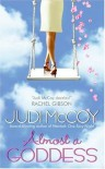 Almost a Goddess - Judi McCoy