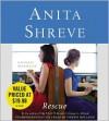 Rescue: A Novel (Audio) - Anita Shreve, Dennis Holland