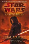 Star Wars The Old Republic: Fatal Alliance - Sean  Williams
