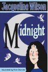 Midnight - Jacqueline Wilson, Nick Sharratt