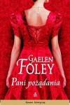 Pani pożądania - Gaelen Foley