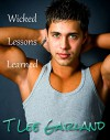 Wicked Lessons Learned - T Lee Garland