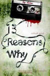 Thirteen Reasons Why - Jay Asher,  Mery Riansyah