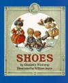 Shoes Board Book - Elizabeth Winthrop, William Joyce