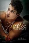 Austin (Man Up 0.5) - Felice Stevens
