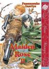 Maiden Rose, Volume 2 - Fusanosuke Inariya