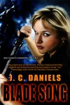 Blade Song (Colbana Files #1) - J.C. Daniels