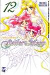 Pretty Guardian Sailor Moon, vol. 12 - Naoko Takeuchi, Manuela Capriati