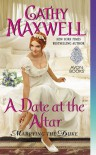 A Date at the Altar: Marrying the Duke - Cathy Maxwell
