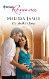 The Sheikh's Jewel - Melissa James