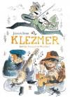 Klezmer: Tales of the Wild East - Joann Sfar