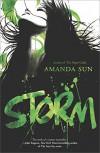 Storm (The Paper Gods) - Amanda Sun