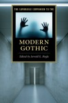 The Cambridge Companion to the Modern Gothic (Cambridge Companions to Literature) - Jerrold E. Hogle