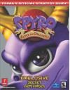 Spyro: Enter the Dragonfly (Prima's Official Strategy Guide) - Prima Publishing