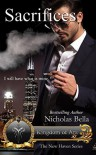 Sacrifices: Kingdom of Ara (Episode Four) (The New Haven Series Book 19) - Heidi Ryan, Nicholas Bella