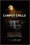 Campus Chills - Mark Leslie (Editor),  Robert J. Sawyer (Introduction)