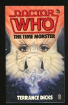 Doctor Who: The Time Monster (Doctor Who Library) - Terrance Dicks