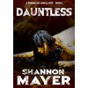 Dauntless (Nevermore Trilogy, #3) - Shannon Mayer